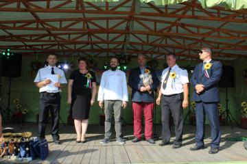 Galeria OSP Kostów XX-lecie Programu Odnowy Wsi