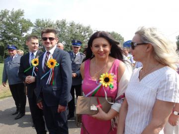 Galeria Dożynki gminne w Kostowie 2017