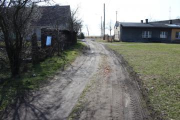 Galeria Droga Ciecierzyn PROW