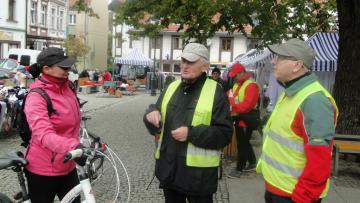 Galeria Jesienna wycieczka rowerowa