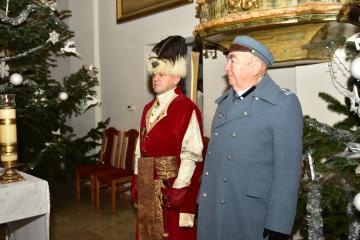 Galeria Uroczysta Msza Święta