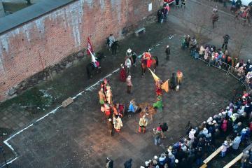 Galeria 430 lecie Bitwy pod Byczyną