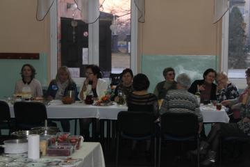 Galeria Dzień Kobiet w Dobiercicach