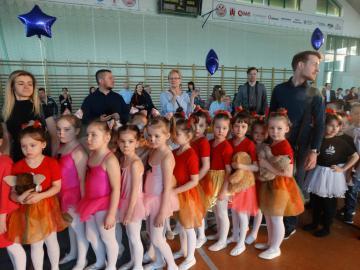 Galeria Taniec z gwiazdeczkami 2018
