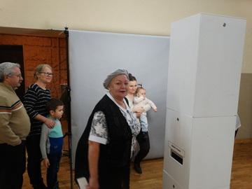 Galeria Dzień Babci i Dziadka 2019