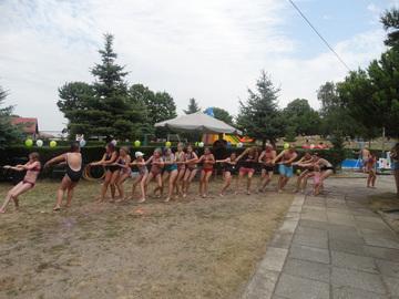 Galeria Otwarcie Basnu Kąpielowego 2019