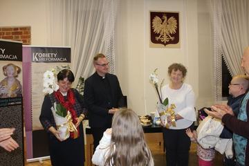 Galeria Kobiety i reformacja 2019